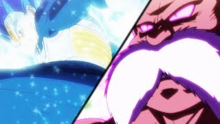 Could a GOD OF DESTRUCTION Be Dying Soon... Dragon Ball Super Episode 125 Preview: Toppo's New Form