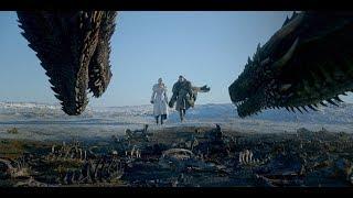 Game of Thrones | Игра престолов клип по сериалу