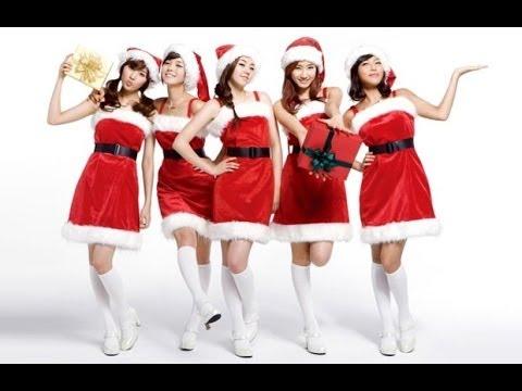 Christmas Costumes Ideas