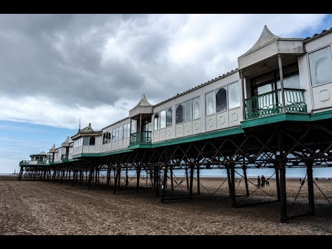 Places to see in ( Lytham St Anne's - UK )