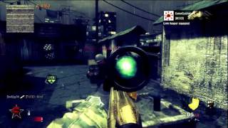 Call of duty montage | Bloom