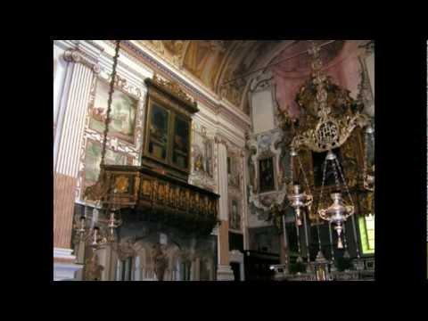 2008 Church Chiesa SS. Pietro e Paolo in Ospedalettolodigiano Italia