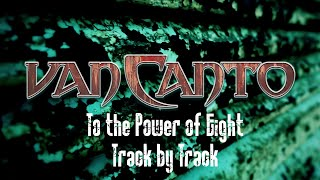 VAN CANTO - To The Power Of Eight - Track By Track | Napalm Records