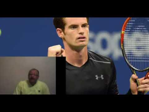 زوج كيم سيرس Kim Sears الاعب اندى موراى بطل التنس الارضي  البريطانى tennis  Andy Murray