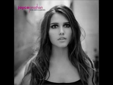 Joyce Jonathan Sur me gardes  FULL CD