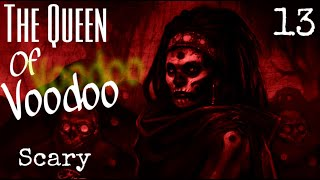 Don't Play with Voodoo (Scary Paranormal Investigation)