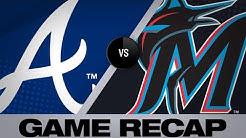 6/7/19: Acuna, Soroka lead Braves in 7-1 win