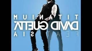 David Guetta - Titanium Reversed by Eli Pettersen