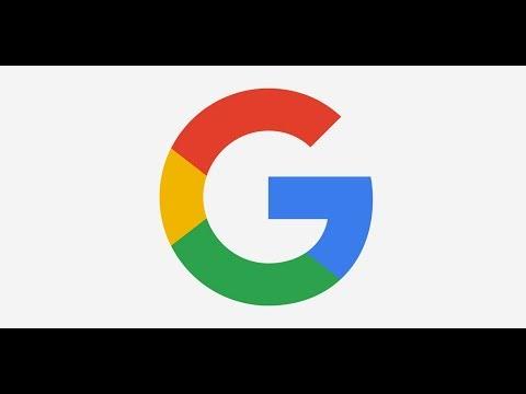 How to Create Google Logo | CorelDraw