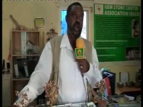 Documentary Ku Saabsan Macdanta Kala Duwan Ee Somaliland