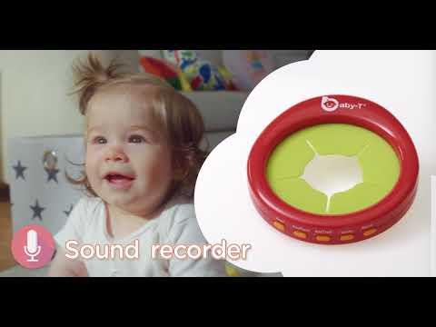 BabyT Commercial- הפקת סרט מוצר