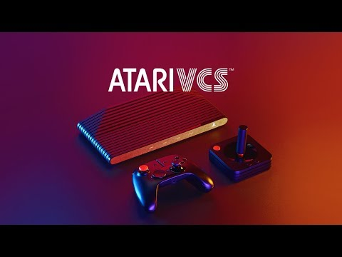 Atari VCS может получить поддержку Xbox Game Pass