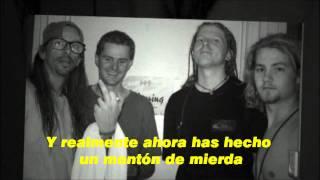 The Offspring- What Happened To You (Subtitulada al español)