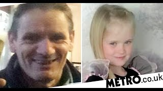Mylee Billingham's father 'covered her mouth as he stabbed her in the heart'