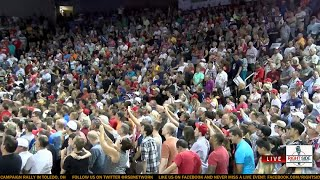 FULL EVENT: Donald Trump Holds HUGE Rally in Toledo, OH (7-27-16)