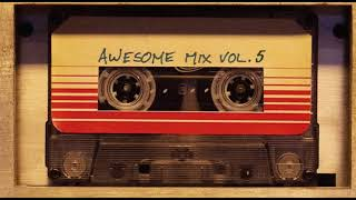 Guardians of the Galaxy: Awesome Mix Vol 5