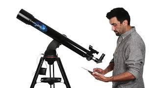Celestron Astro-Fi Intro Video