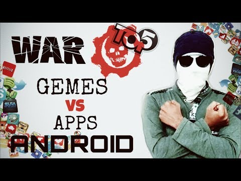 Best FREE Android Games vs Android Apps in Tamil 2017