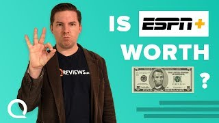 Is Espn+ Worth $5? | What You Get, And What You Don't.