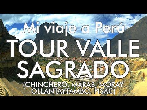 Mi viaje a Perú - 11 - Valle Sagrado de los Incas (Chinchero, Maras, Moray, Ollantaytambo y Pisac)