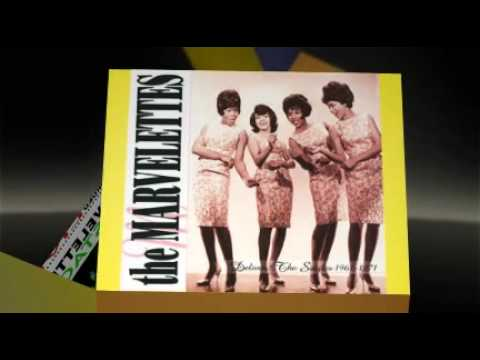THE MARVELETTES locking up my heart (LIVE!)