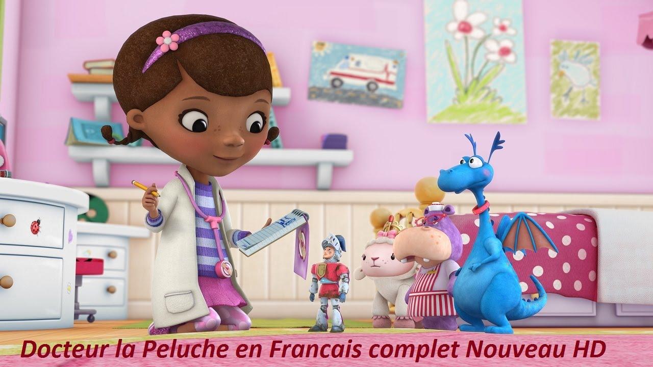 Docteur la peluche en francais complet nouveau 2015 hd - Dessin anime docteur la peluche gratuit ...