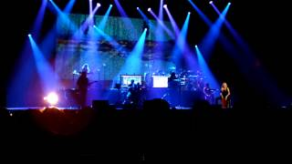 Tangerine Dream Live In Montreal 2012 During Jazz Festival.