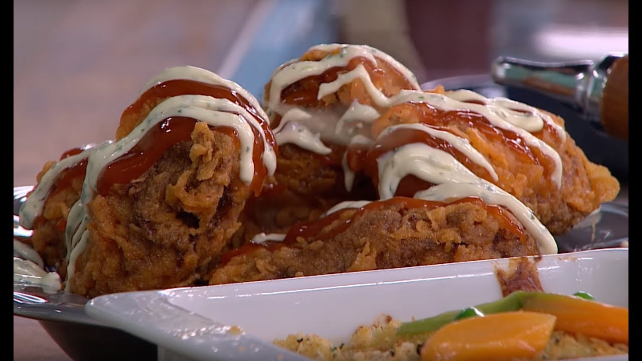 Jak Upiec Idealnego Kurczaka W Kuchni Dzień Dobry Tvn Przepisy Z Kurczakiem W Roli Głównej