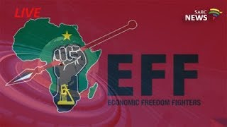 EFF Media Briefing, 17 October 2017