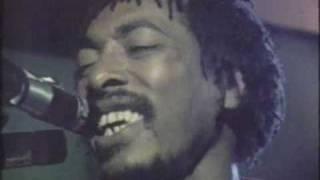 Ijahman Levi - Jah Heavy Load LIVE Acoustic