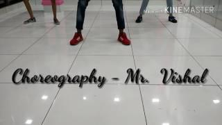 Life || Akhil || Dance Choreography