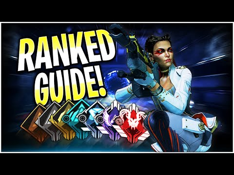 How To RANK UP FAST in Apex Legends Ranked Mode! (Season 5 Ranked Tips & Guide)