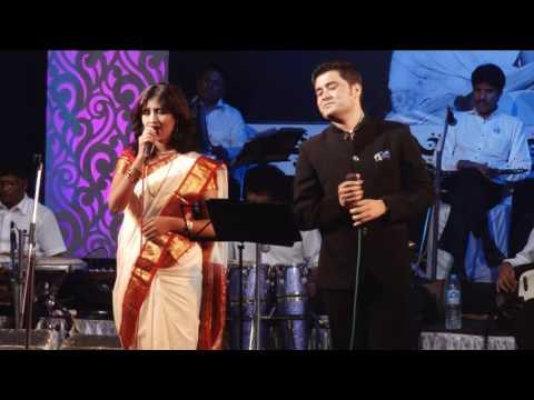 Aaja Teri Yaad Aayee By Vishwanath Batunge & Sampda