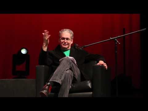 Seeking Truth | Hans Halvorson & David Albert at Columbia