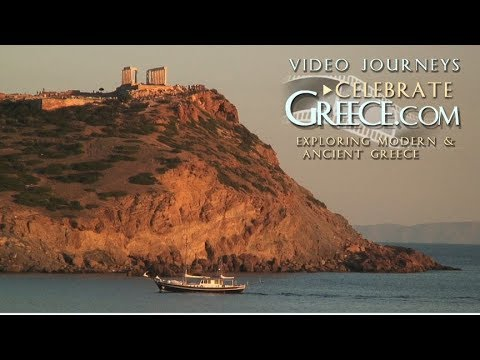 CelebrateGreece - Video Journeys Exploring Modern & Ancient Greece