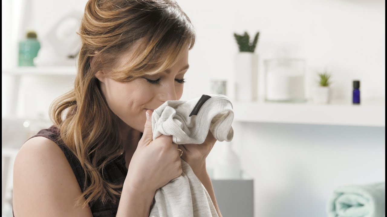 How To Make Your Clothes Smell Good In The Dryer how to make your laundry smell nice • waveactive tips & tricks by gorenje