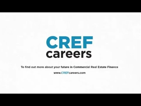 Learn about jobs, internships and careers in the Commercial Real Estate Finance industry.