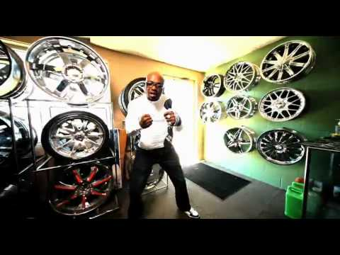 """""""HEAVY IN MY CHEVY"""" from Naughty By Nature/GSG (Official Music Video)"""