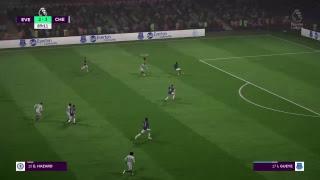 #23 Chelsea x Everton - Premier League
