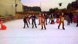 ice skating trip - xxx