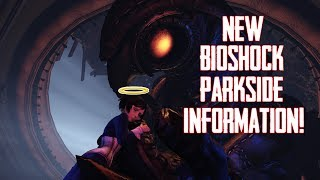 New Information on Bioshock Parkside! | Analysts Claim Bioshock Parkside to be a 2020 Release!