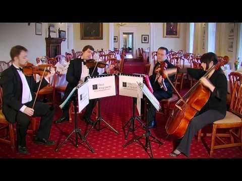Ulster String Quartet - Wedding Montage