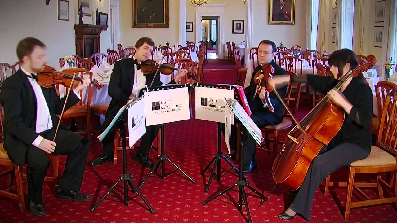 Ulster String Quartet