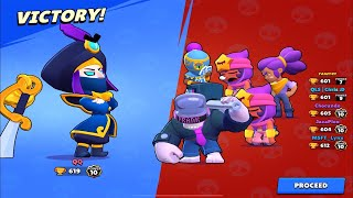 Mortis in Big Game 😈