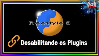 [360] • Como Desabilitar os Plugins da Freestyle 3 no RGH