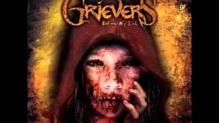 Grievers - Concept of Wisdom [Italy]