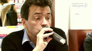 Dialogues avec Régis Jauffret