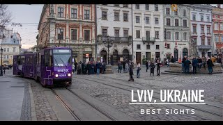 The Best Places To See & Photograph In Lviv, Ukraine