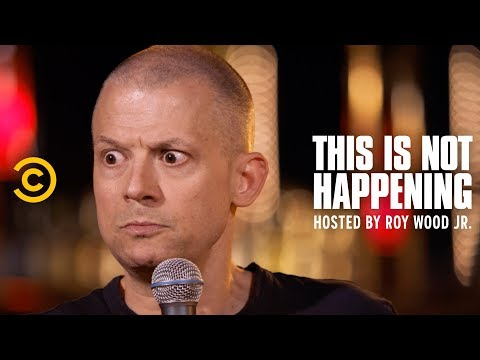 Jim Norton - My First Bris - This Is Not Happening