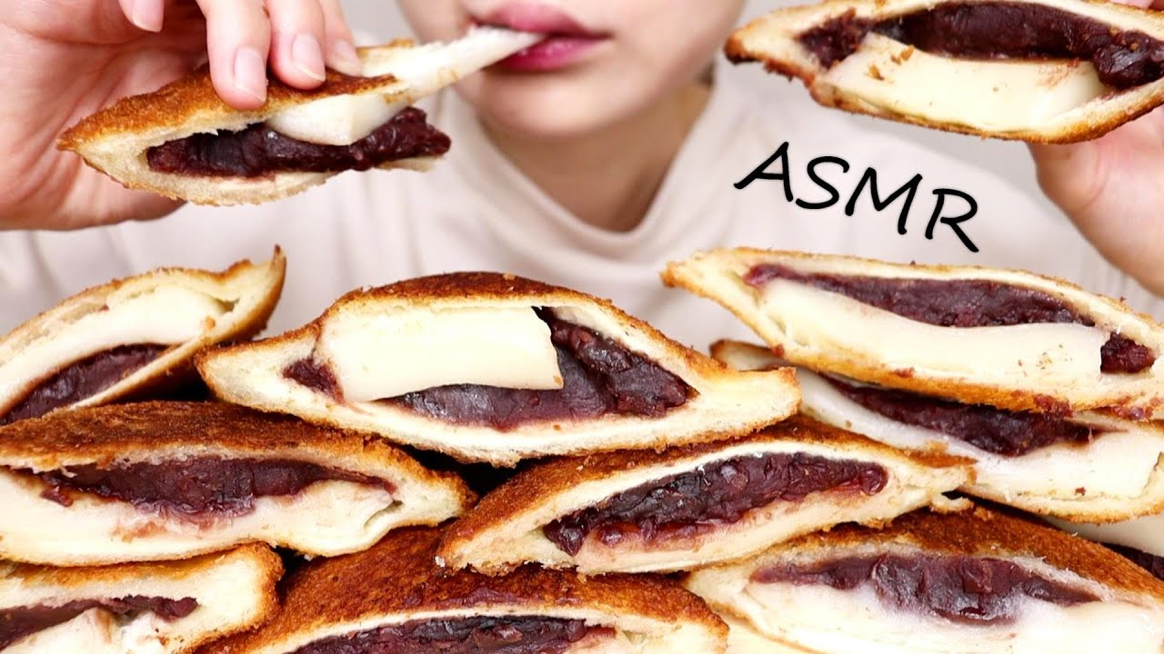 Asmr エジョン